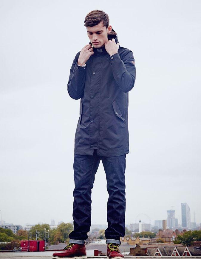 Picture of City Men Jacket