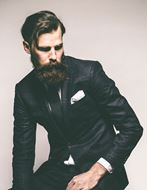 Picture of Classic Men Coat