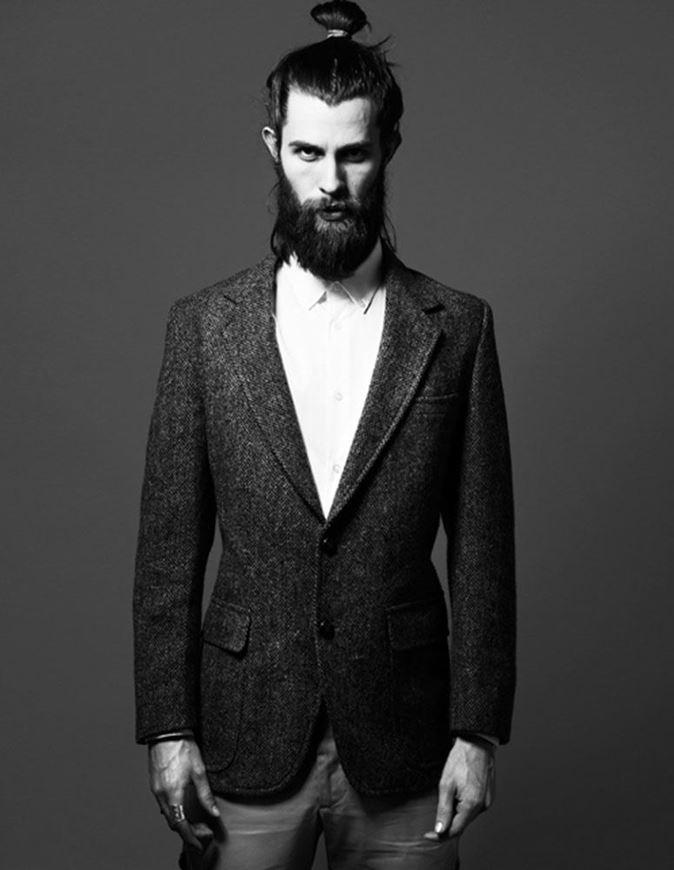 Picture of Urban Fashion Men Coat