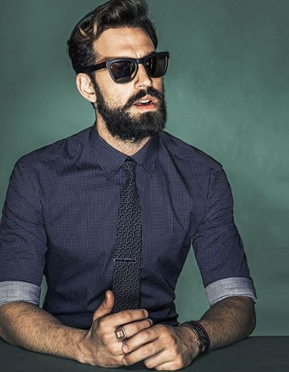 Picture of Metropolitan Men Shirt